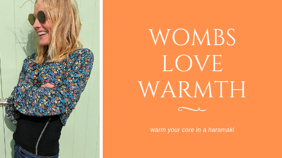 Wombs Love Warmth