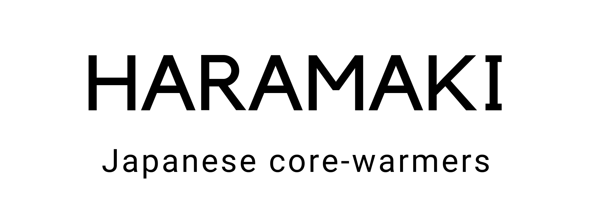 Haramaki Japanese Core-Warmers